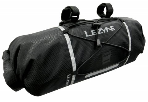 Lezyne bar caddy_bike packing