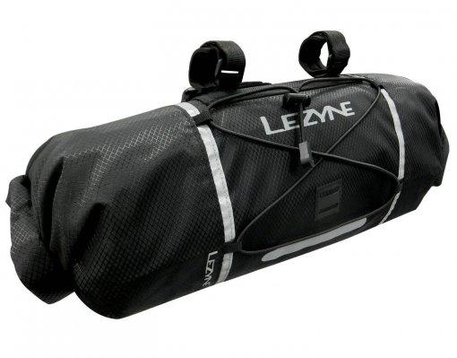 Lezyne bar caddy_bike packing