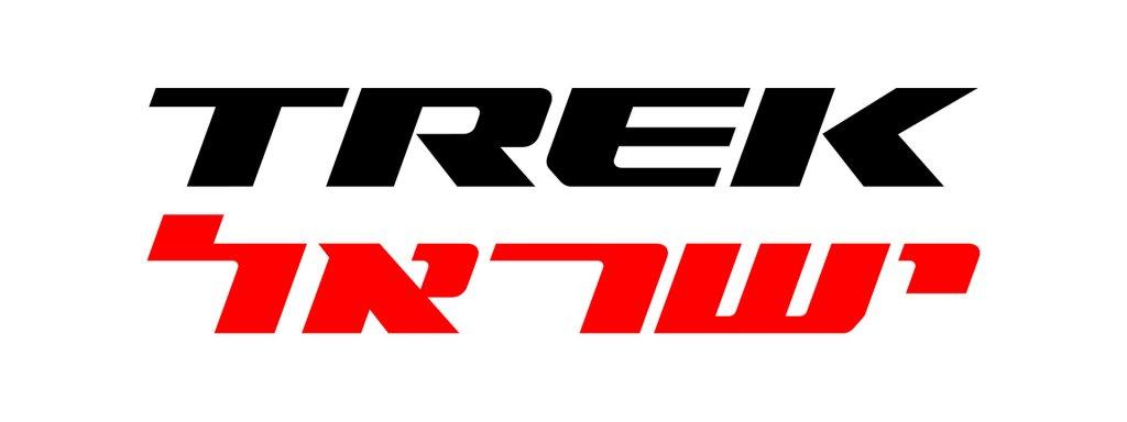 Trek Israel logo