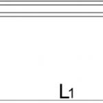 """מפתח אלן משושה 14 מ""""מ Unior דגם 220/3"""
