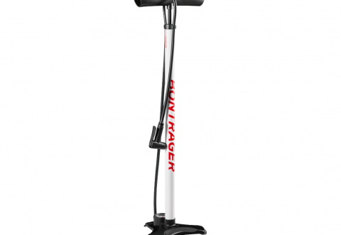 משאבה עומדת Bontrager Charger Tall