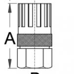 מפתח פריילוף לקמפניולו Unior דגם 1670.4/4