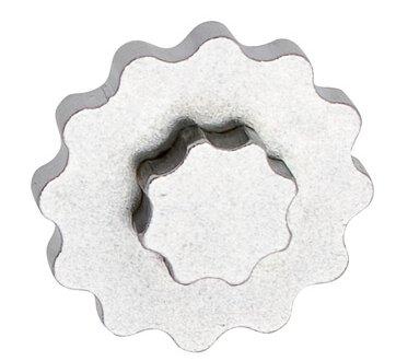 מפתח שושנה לבורג קראנק אינטגראלי Unior דגם 1609.1/2