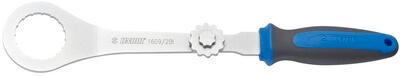 חולץ ציר מרכזי Lockring סגור Unior דגם 1609/2BI