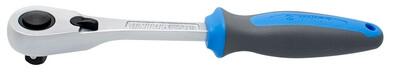 ידית ראצ'ט 1/2 דו כיוונית Unior דגם 190.1/1abi