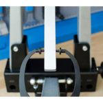 ממרכז זרוע למכשיר איזון גלגלים מקצועי Unior דגם 1689.1