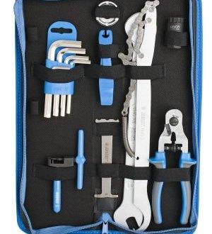 סט 17 כלים במארז Unior דגם 1600a6