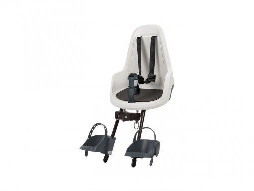 מושב תינוק קדמי לאופניים Bobike Go Mini