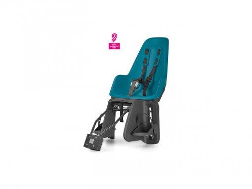 מושב תינוק אחורי נשלף דו שימושי Bobike One Maxi