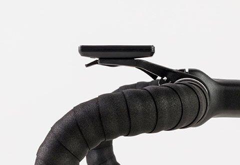 התקנים לכידון למחשבי אופניים