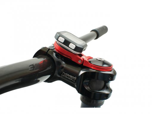 K-edge Garmin adjustable stem mount