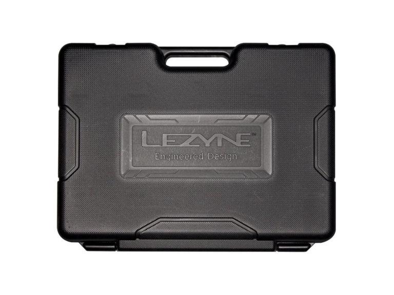 מזוודת כלים Lezyne port-a-shop pro