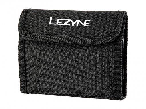 ארנק/סדרן Lezyne smart wallet מאובזר