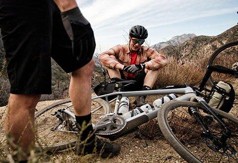 אופני גרבל וסייקלוקרוס