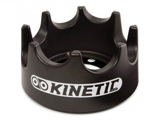 מגבה לטריינר Kinetic Turntable Riser kit תואם Rock and Roll