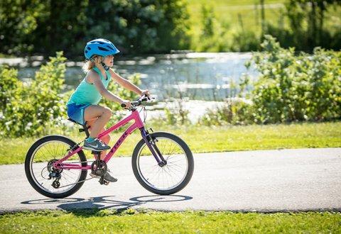 אופניים לילדים בגילאי 6-8