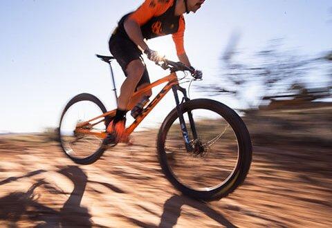 אופני XC/מרתון- מהירים