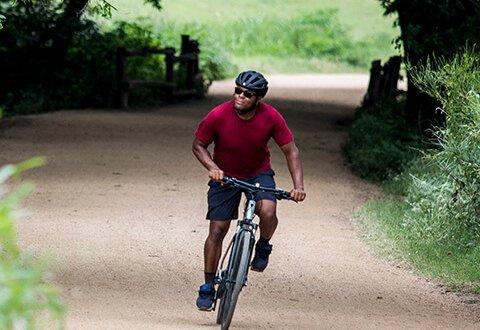 אופני DUAL SPORT