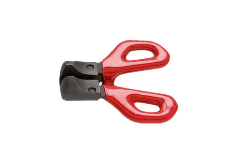 מפתח שפיצים תואם dt torx tx20 אדום Unior דגם 1630/4dtpr