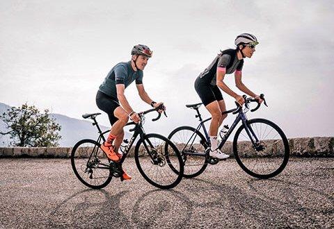 סדרת EMONDA- קולקציית אופני הכביש הקלה ביותר
