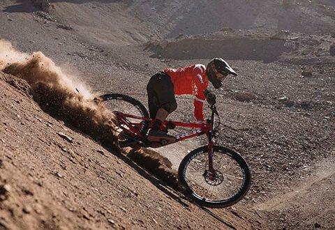 אופני אול מאונטיין/אנדורו- לרכיבה טכנית