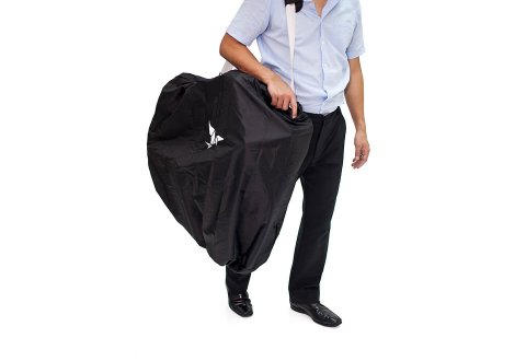 Tern carry on cover