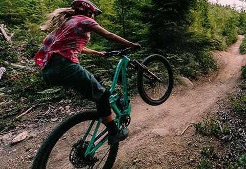 אופני שטח לנשים