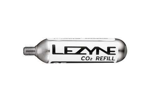 Lezyne 25gr co2 cartridges