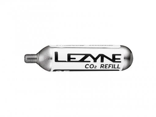 Lezyne בלון co2 25gr cartridges