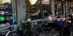 חנות אופניים – תל אביב