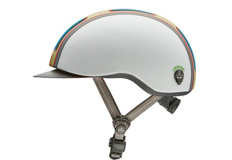 קסדה Nutcase Metroride Technicolor Matte