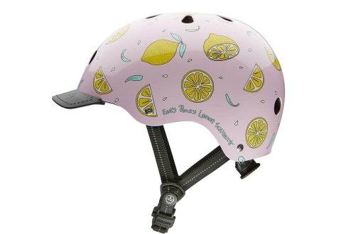 קסדה Nutcase Street Pink Lemonade