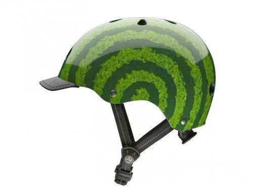 קסדה Nutcase Street Watermelon