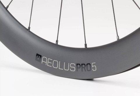 Bontrager Aeolus Pro 5 TLR Disc