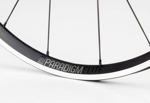 גלגלי כביש Bontrager Paradigm Elite TLR V17