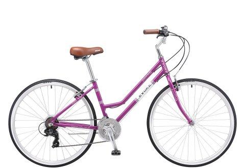 אופני Evoke Retro 21 Women