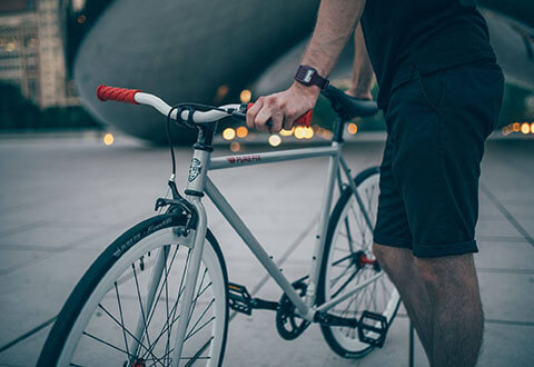 אופני FIXIE