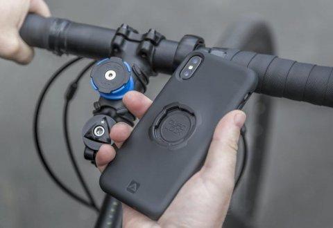 התקן לטלפוני Quad Lock I-Phone