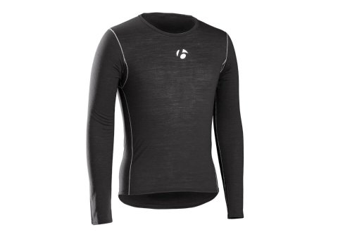 גופייה תרמית Bontrager B2 Long Sleeve Baselayer