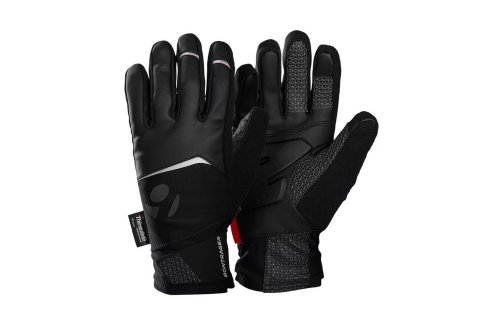 כפפות רכיבה לחורף Bontrager Meraj S1 Softshell Women's Glove