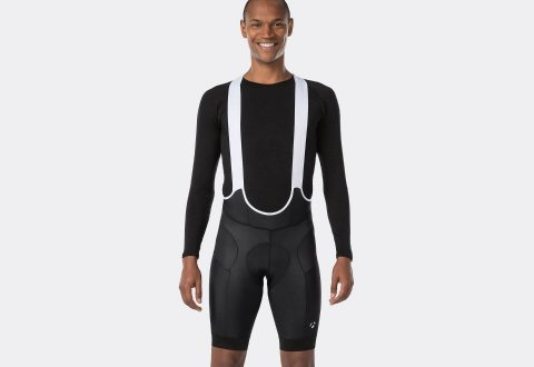 מכנס קצר ביב Bontrager Velocis Thermal inForm Bib Short