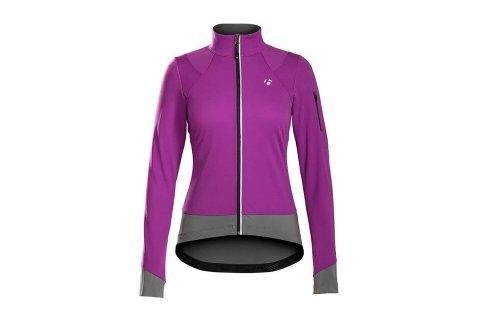 מעיל רוח לנשים Bontrager Meraj S1 Softshell Jacket