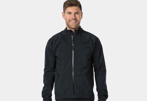 מעיל גשם Bontrager Circuit Stormshell Jacket