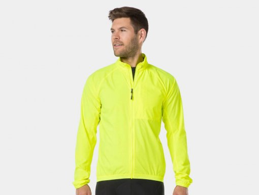 מעיל רוח Bontrager Circuit Windshell Jacket