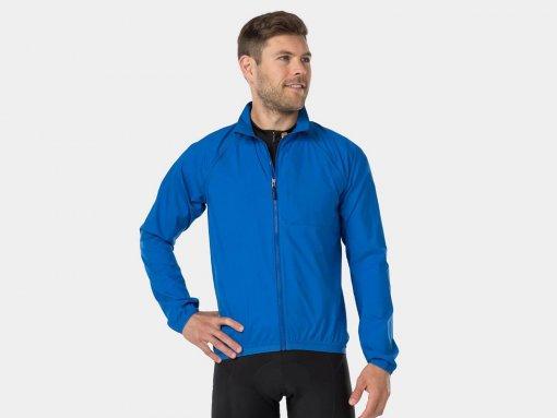 מעיל רוח Bontrager Circuit Convertible Windshell Jacket