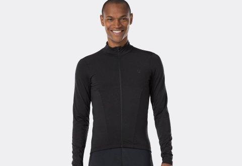 חולצת רכיבה לחורף Bontrager Velocis Thermal Jersey