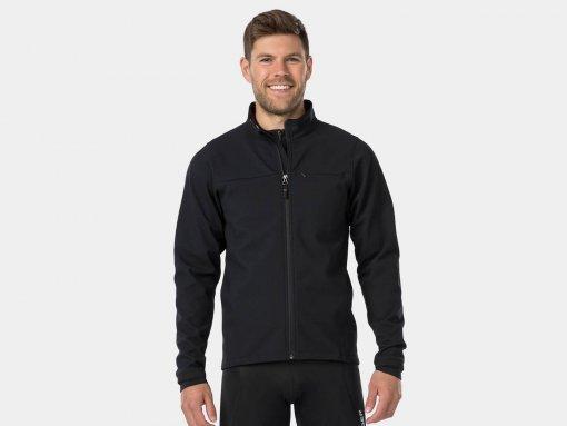 מעיל רוח Bontrager Circuit S1 Softshell Jacket