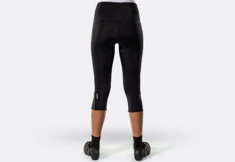 מכנס 3/4 לנשים Bontrager Vella Women's Cycling Knicker