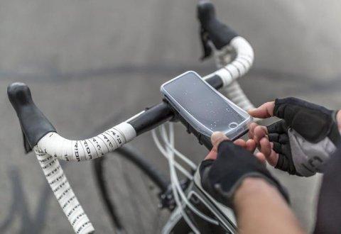 התקן לטלפוני Quad Lock I-Phone 7 / 8 / 7+ / 8+/ X