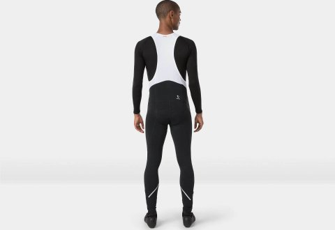 מכנס ארוך ביב Bontrager Circuit Thermal inForm Bib Tight